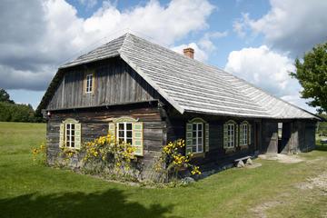 Rumsiskes Open-Air Museum
