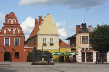 Kedainiai Old Town