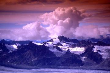 Denali, Anchorage