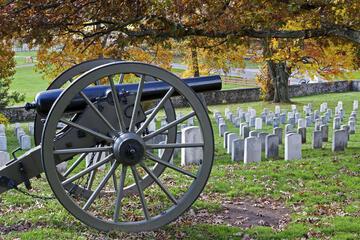 Gettysburg, Washington DC