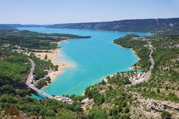 The 5 Best Lake Of Sainte Croix Tours Amp Tickets 2018 Aix