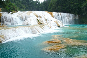 The 5 Best Agua Azul Tours Trips Tickets Chiapas Viator