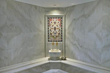Sandunovsky Baths (Sanduný Banya)
