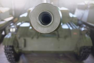 Kubinka Tank Museum