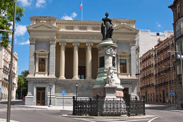 Visiting Madrid's Golden Triangle of Art