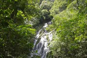Chorro el Macho Waterfall