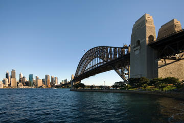 Sydney Harbour Bridge Pylon Lookout