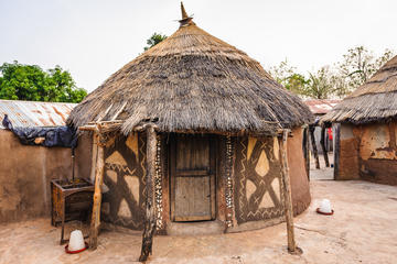 Cultural Heritage Tours in Accra