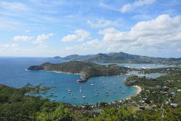 Guide to the Eastern Caribbean