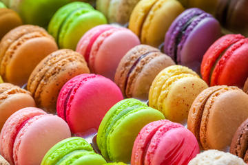 How to Appreciate Macarons in Paris