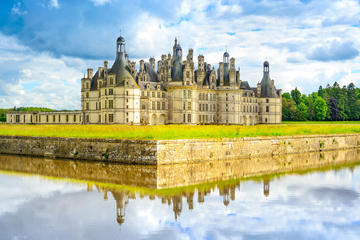 Loire Valley, Western France