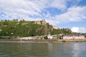 Ehrenbreitstein Fortress (Festung Ehrenbreitstein)