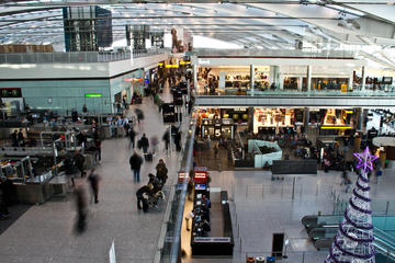 Aeroporto Heathrow (LHR)