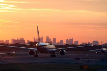 John F. Kennedy International Airport (JFK)