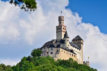 Eltz Castle (Burg Eltz)