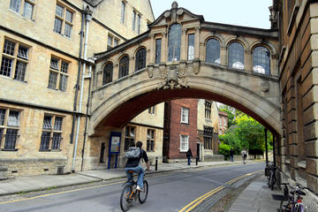 3 Days in Oxford: Suggested Itineraries