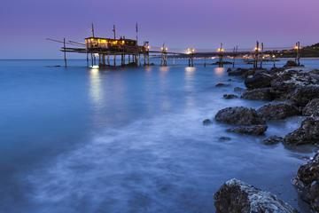 Coastal Puglia