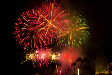 International Pyromelodic Firework Competition