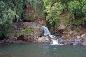 Kolekole Falls