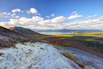 Mt Tarumae