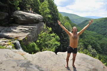 Outdoor Adventures in New York State