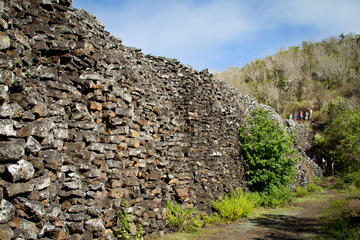 Wall of Tears (El Muro de las Lágrimas)
