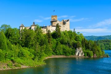 Niedzica Castle (Dunajec Castle)