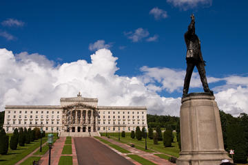 Stormont Estate and Parliament Buildings, Northern Ireland