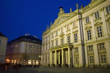 Primatial Palace (Primaciálny Palác)