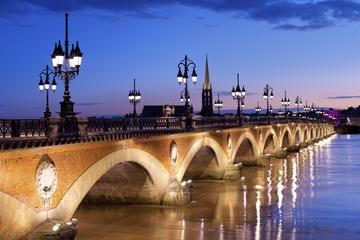 Pont de Pierre, Aquitaine, France