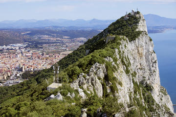 Gibraltar Day Trips from Malaga