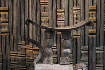 Ashanti Craft Villages