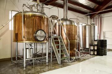 Samuel Adams Brewery