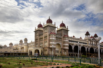 Mysore Palace, Bangalore, India
