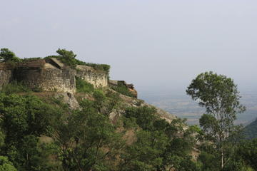 Bangalore Fort (Kempegowda's Fort), Bangalore, India