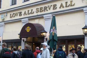 Hard Rock Cafe de Munich