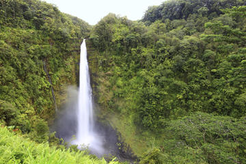 Cachoeira de Akaka