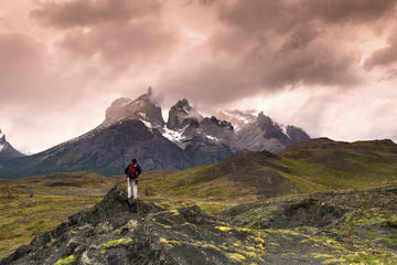 Patagonia Tours from Punta Arenas