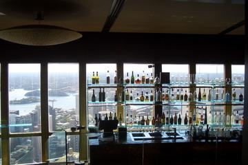 360 Bar and Dining sulla Sydney Tower