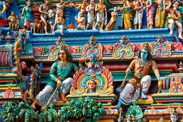 Ashtalakshmi Temple, Tamil Nadu