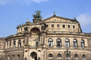 Semper Opera House (Semperoper Erleben)