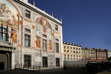 Piazza Caricamento, Genoa