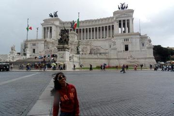 Vittoriano Museum Complex