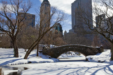 Know Before You Go: Visiting New York City in Winter