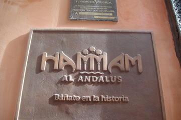 Hammam Al Andalus Granada