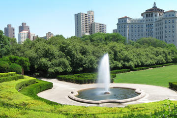 Conservatory Garden, New York City