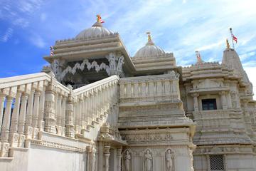 Shri Swaminarayan Mandir London