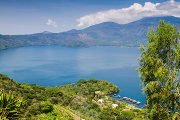 Lac Coatepeque