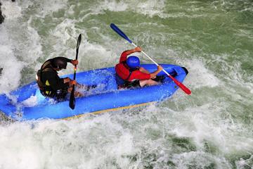 Guajoyo River