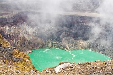 Santa Ana Volcano (Ilamatepec)